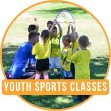 Youth Sports Classes