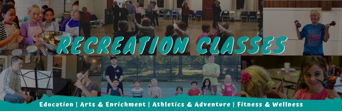 Recreation Classes