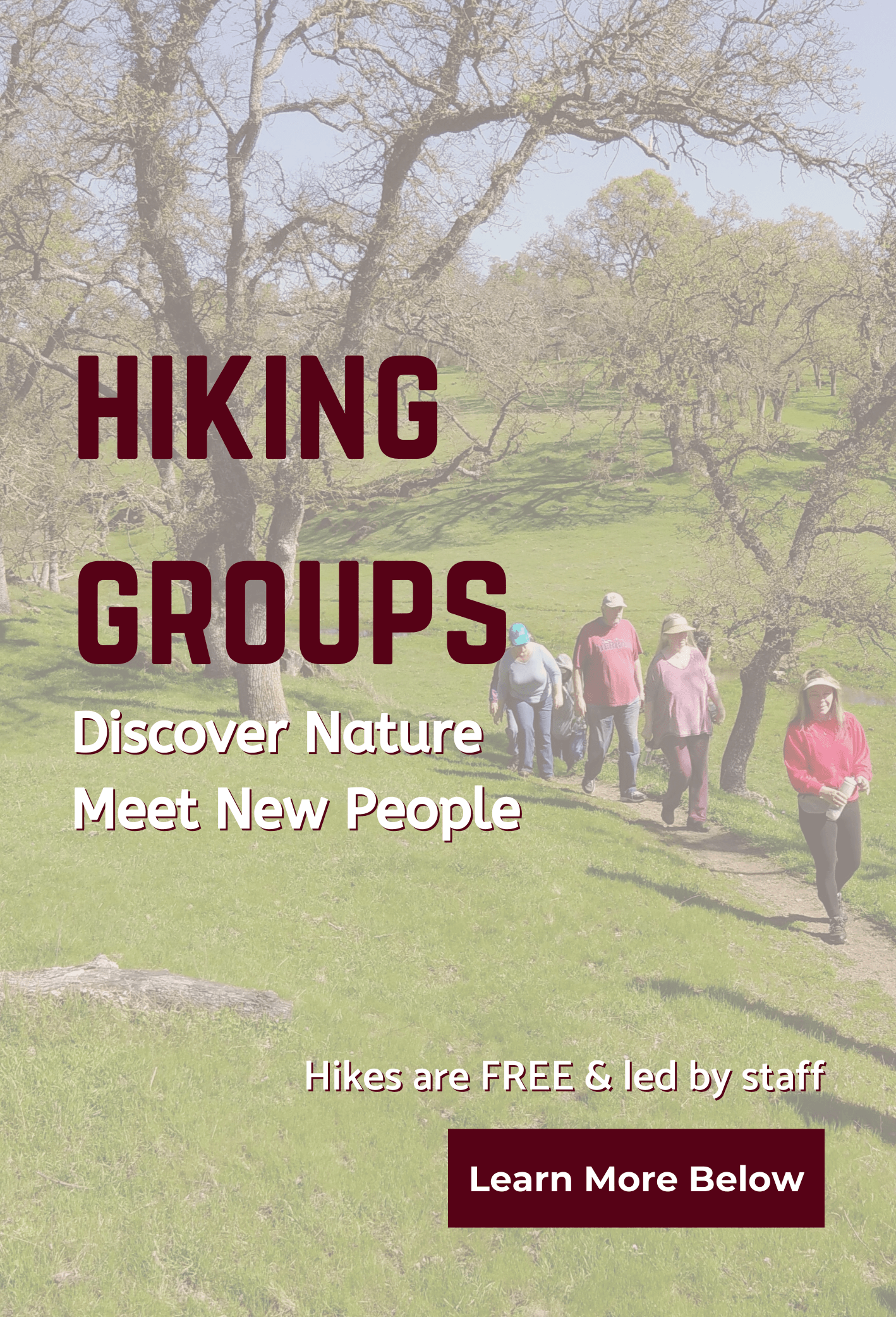 Hiking Groups