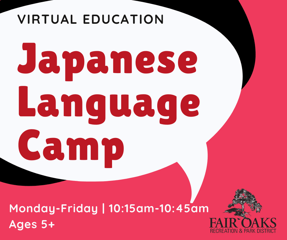 Japanese Language Camps