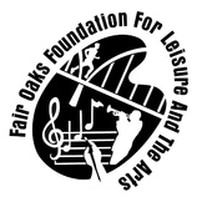 Fair Oaks Foundation for Leisure and the Arts Logo
