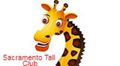 Sacramento Tall Club Logo