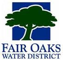 Fair Oaks Water Distirct Logo