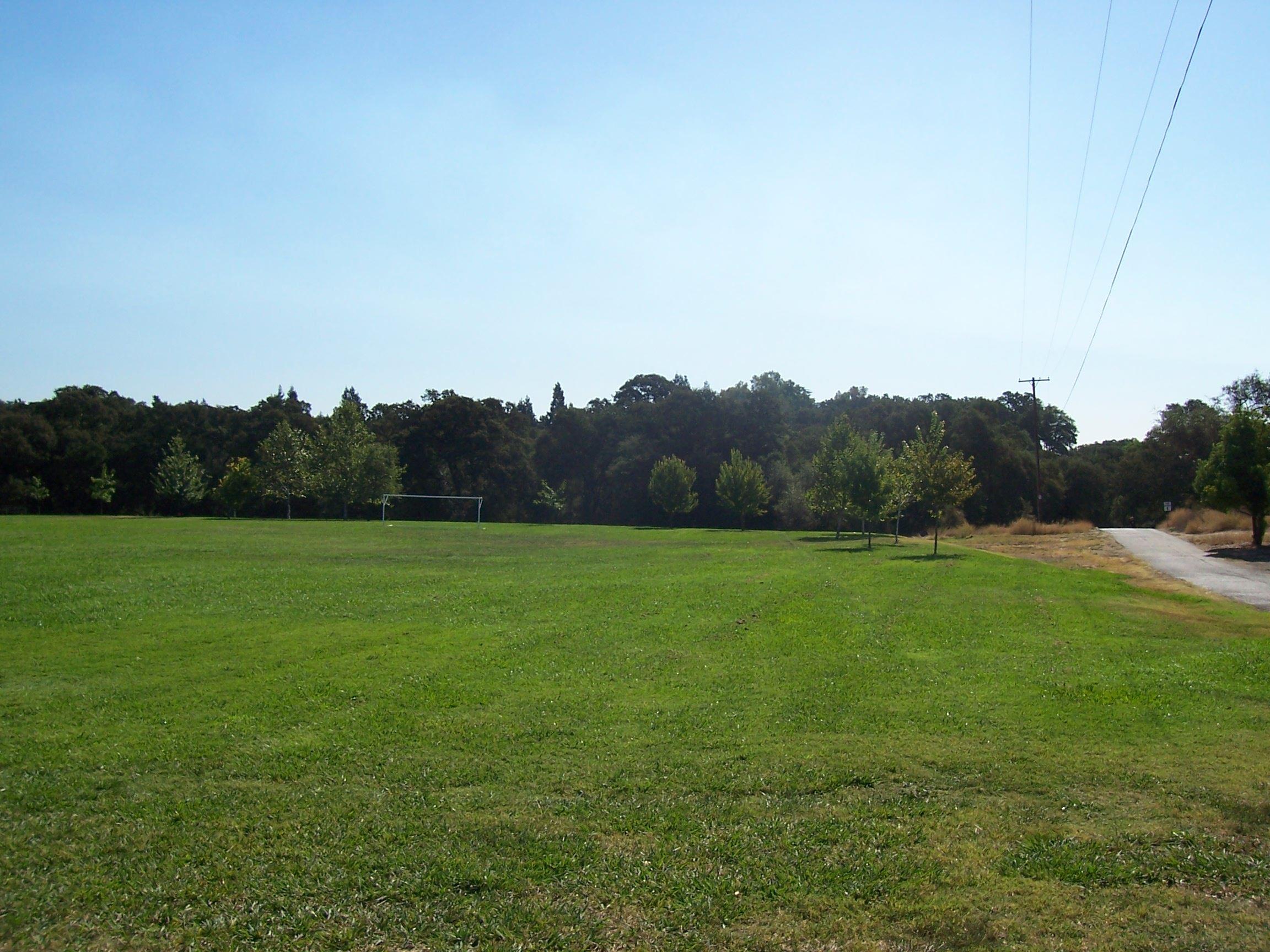 Bannister Park